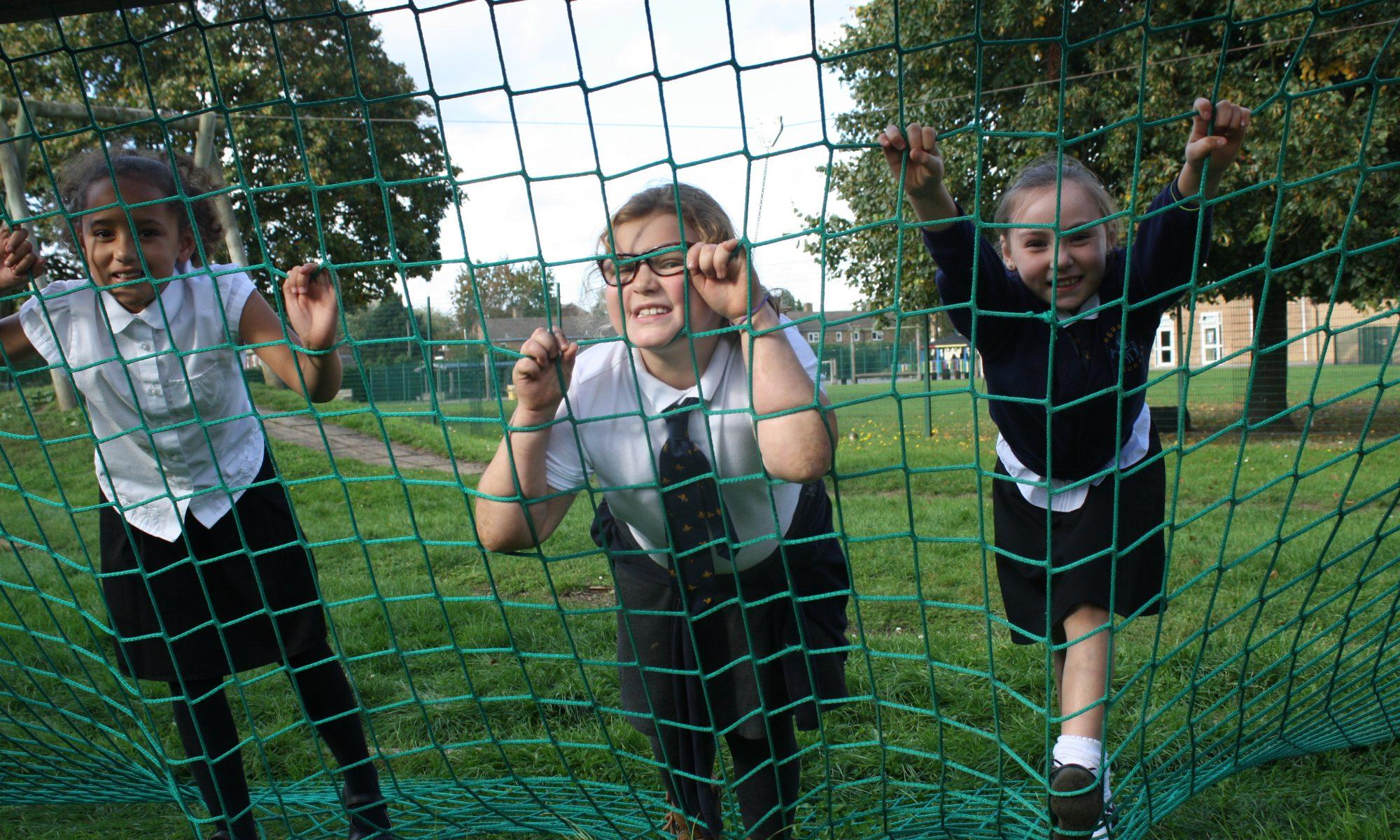 Blackbird Leys Adventure Playground