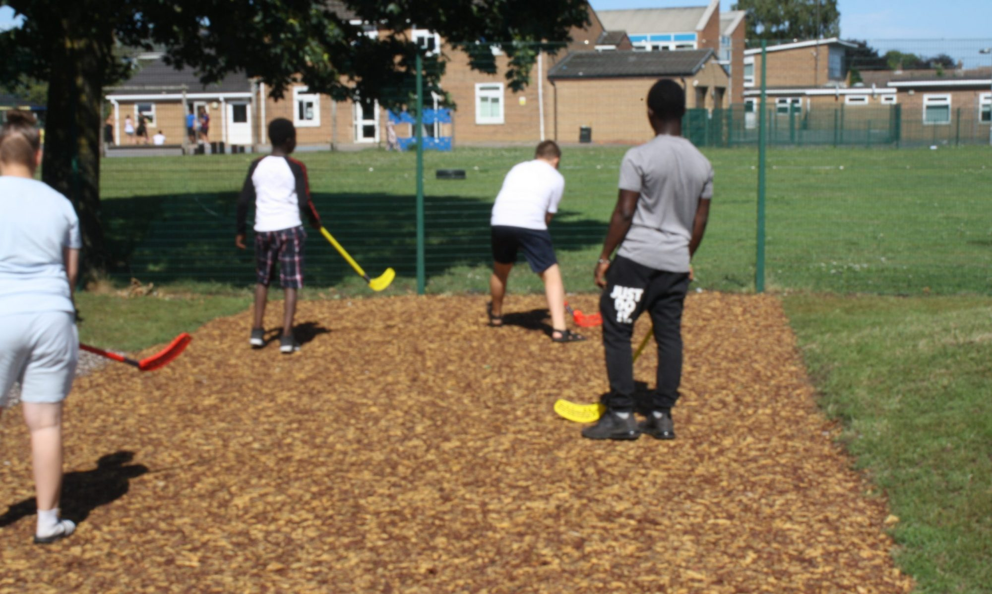 Blackbird Leys Adventure Playground